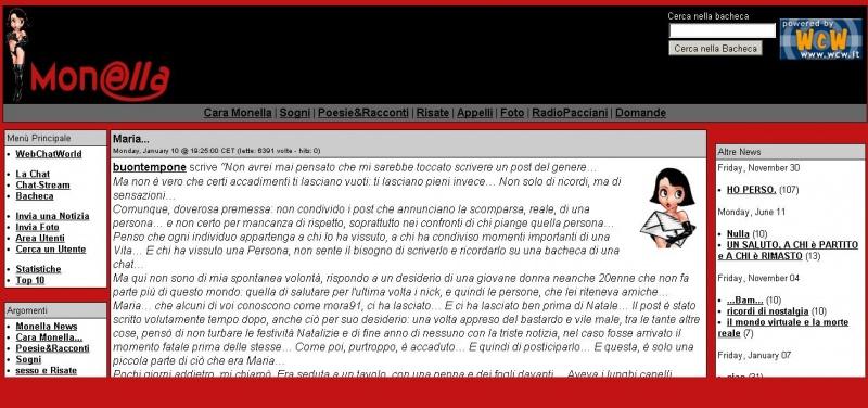 chat monella wwwwsubito
